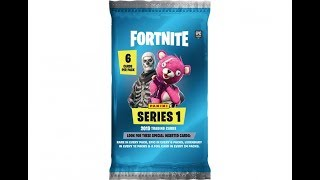 Open Fortnite Booster Packs 2.0