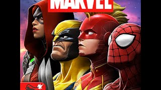streak for t4 arena live marvel contest of champions