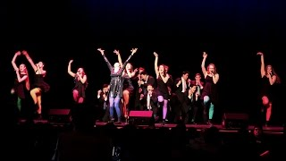 Voices in Your Head - ICCA Finals 2015 (Show Me How You Burlesque / Heroes Listen / Bang My Head)
