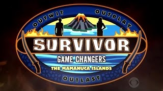 *SPOILERS* Survivor Game Changers: The Mamanuca Islands
