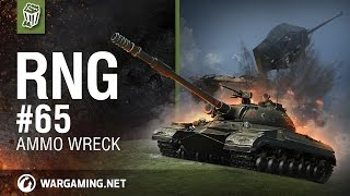 World of Tanks - RNG #65