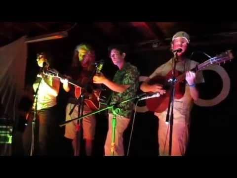 """Copy of Bonnie """"Prince"""" Billy & The Cairo Gang - New Partner - Live in St. Augustine, FL"""