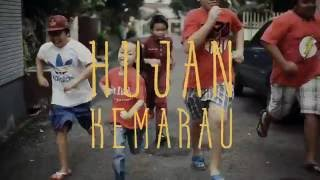 MUSTACHE AND BEARD - Hujan Kemarau (Official Lyric Video)