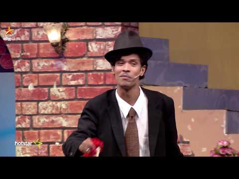 Kalakka Povathu Yaaru Champions Promo 02-12-2018 Vijay TV Show Promo Online