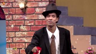 Kalakka Povathu Yaaru Champions 02-12-2018 Vijay tv Show-Promo 3