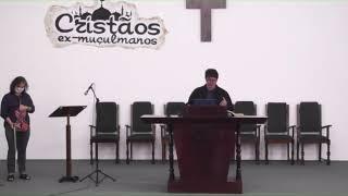 IPUS | Culto Matutino e Escola Bíblica Dominical | 04/10/2020 | O Deus que confiamos