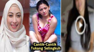 Cantik Tapi Maksiat, 6 Pasang Artis ini Nekat Buat Skandal Video Bersama Selingkuhan