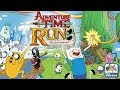 Adventure Time Run: The Ooo Expedition - Don't Stop Running (Cartoon Network Games)
