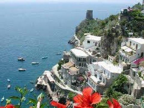 Turismo con Ricardo Miranda: COSTA AMALFITANA, Italia