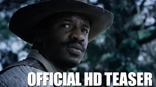 THE BIRTH OF A NATION: Official HD Teaser Trailer | Watch it Now on Digital HD | FOX Searchlight