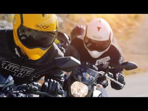 ♛大鬍子俱樂部♛ ROOF® Desmo 法國 復古 經典 街車 多功能 掀蓋 全罩 消光 黑色 安全帽