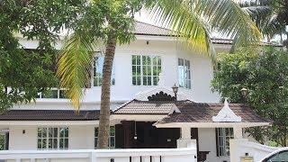 Home Sweet Home ..! Modern Double Floor House  / Renovation/ Elevation/ Interior/Design