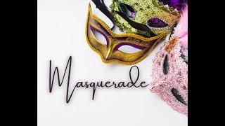 "Masquerade (Part 1) - ""Hiding From God!"""