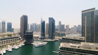 Studio in Bay Central Dubai Marina for rent