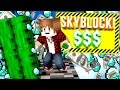 EASY $$ AND CRAZY PVP!!   Minecraft Skybounds #2