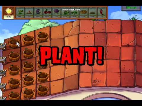 Cheat engine растения против зомби скачать