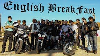 English BreakFast | Triumph Bikes Test Ride