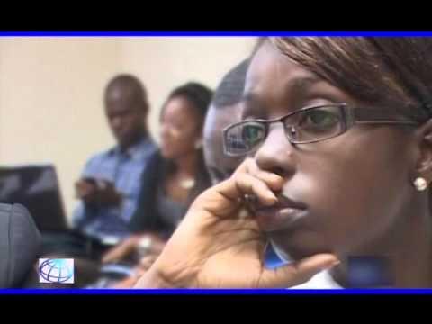 LA BANQUE MONDIALE RDC EN MARCHE /ENVIRONNEMENT