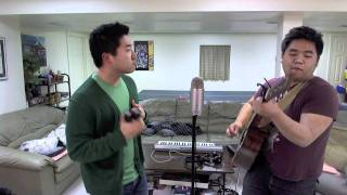 Two Bored Dorks - Everybody (Backstreets Back) (BSB Cover)