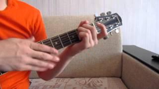 Простые песни на гитаре:
