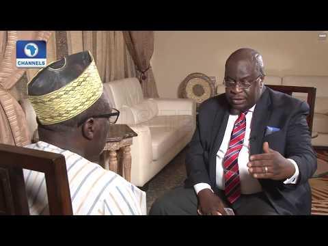 Makarfi Worries Over Govt's Delay To Cordon Off Kaduna Bandits