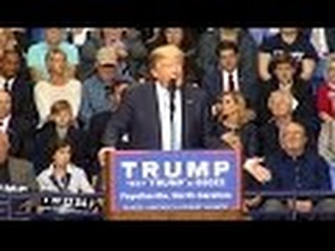 Full event: Donald Trump Rally Fort Lauderdale, Florida (08/10/2016) Diamond and Silk speech also