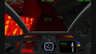 Descent 2 Maximum Level 12