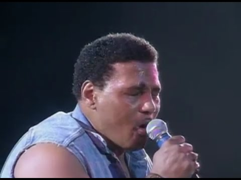 The Neville Brothers Funk Medley