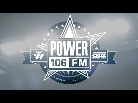 Power  All-Star Celebrity Basketball Game Sizzle