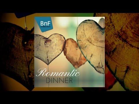 Romantic Dinner - Claude Bolling, Louis Armstrong , Miles Davis...