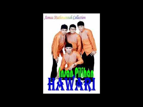 Hawari - Insan Pilihan FULL Album