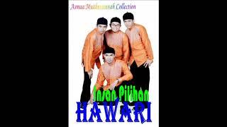 HAWARI full album INSAN PILIHAN