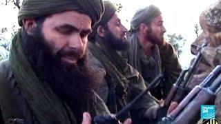 French forces kill al Qaeda's North Africa chief in Mali