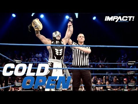 Cold Open for the First IMPACT After Redemption | IMPACT First Look Apr. 26, 2018