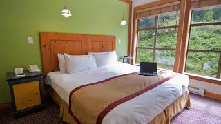 Lodging Ovations - Whistler (British Columbia) - Canada