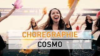 """ELISE POMPOM GIRL - """"Cosmo"""" Soprano"""