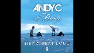 Andy C ft Fiora _  Heartbeat Loud (VIP)