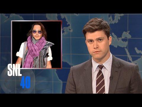 Weekend Update: Part 2 - Saturday Night Live