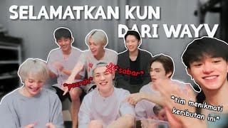 Download NASIB KUN PUNYA 6 ADEK LAKNAT SEMUA