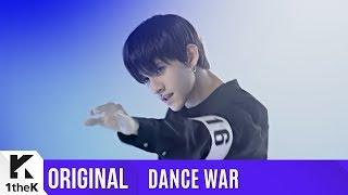 [DANCE WAR(댄스워)] Round 2: SILVER 16 Fancam(SILVER 16 직캠) UNMASKED ver.