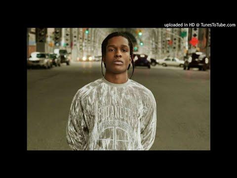 AsAP Rocky - Smoking Dope