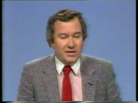 ITN News with Norman Rees &TVS Weather(INCOMP)-10/12/83