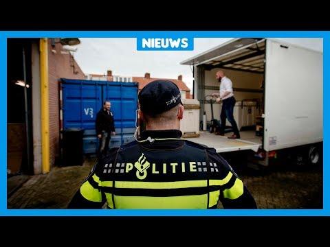 Criminelen in Nederland verdienen miljarden aan drugs