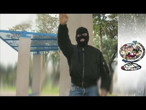 Israel's Unbelievable Neo-Nazis