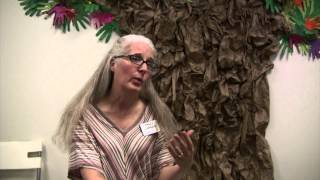 Momentous Institute - Tracey Carnes Interview