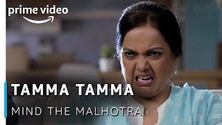 Tamma Tamma Comedy Scene   Mind The Malhotra    Amazon Prime Video