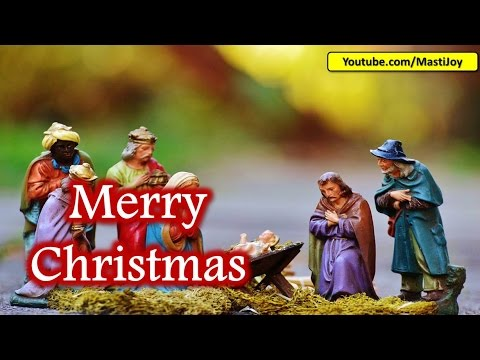 Merry Christmas 2017 Wishes, Whatsapp Video, Xmas Greetings, Christmas Music, Songs and Cards