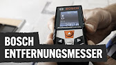 Makita Entfernungsmesser Opinie : Test Лазерна ролетка makita ld030p vs bosch glm 50 youtube