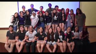 Copy of Closing Ceremony Committee - Hi! Club Closing Ceremony Timescape Jan 2017