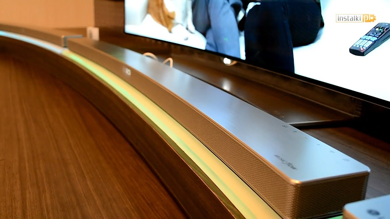 lg music flow sound bar manual